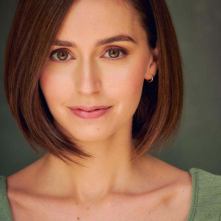 Anna Jaller - Actress (Speechless)
