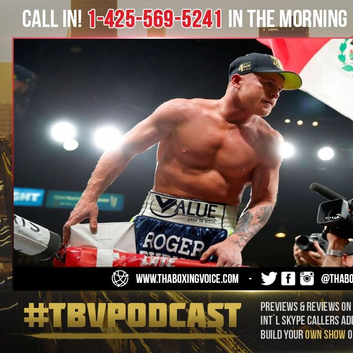 ☎️Canelo to PBC❓ Spence to Top Rank❓ What if there were trades in boxing❓