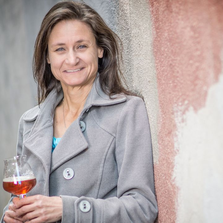 Episode # 91 – Julia Herz, Craft Beer Program Director – Brewers Association