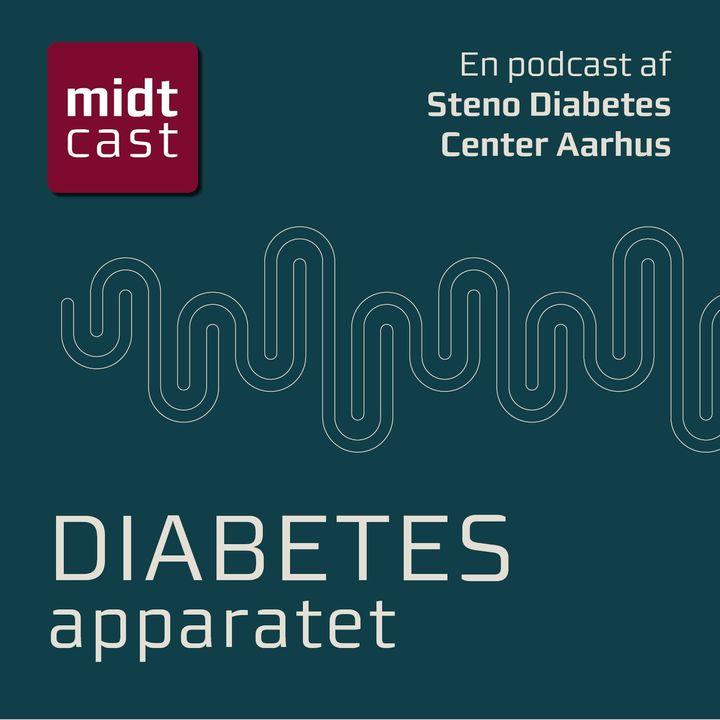 Patientfortællinger om livet med type 1-diabetes (del 1)
