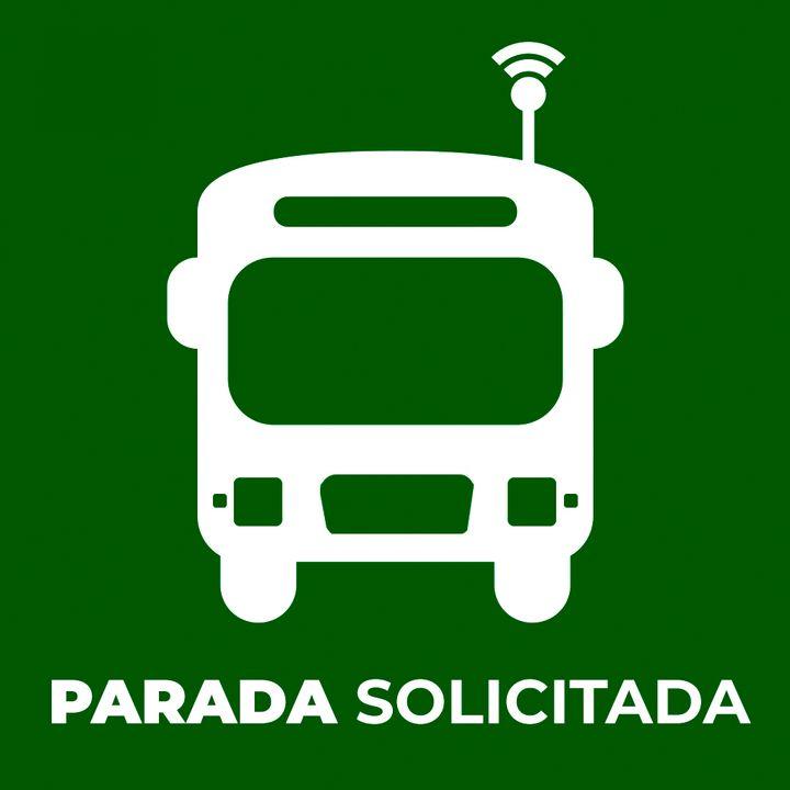 T21. E07. Parada Solicitada. Conexiones (junio 2019)