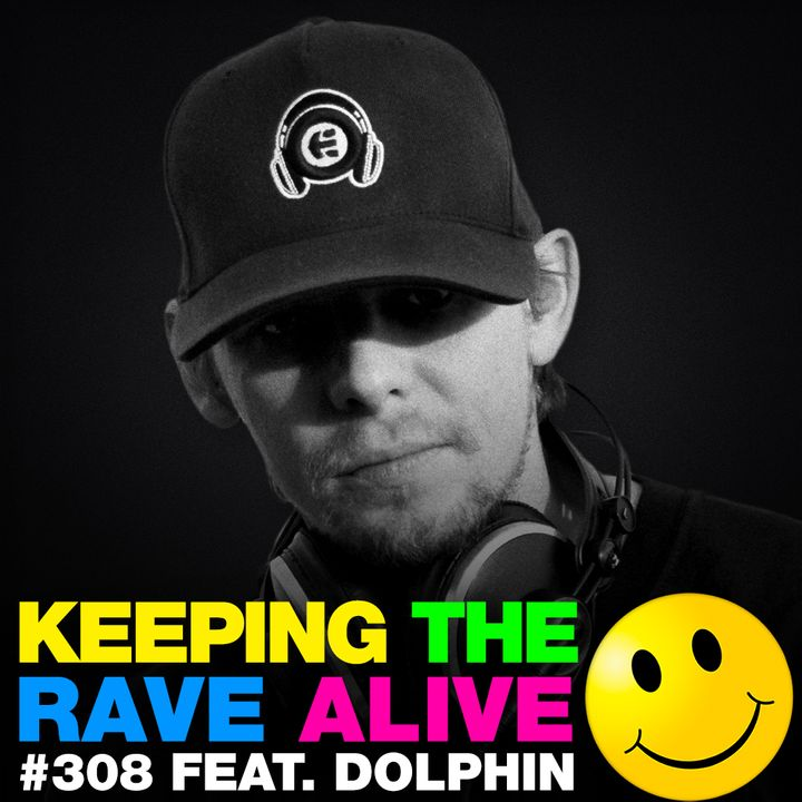 Episode 308: feat. Dolphin!
