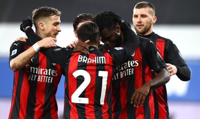 Campionato senza padrone ma il Milan continua a vincere. Un altro poker per il Napoli