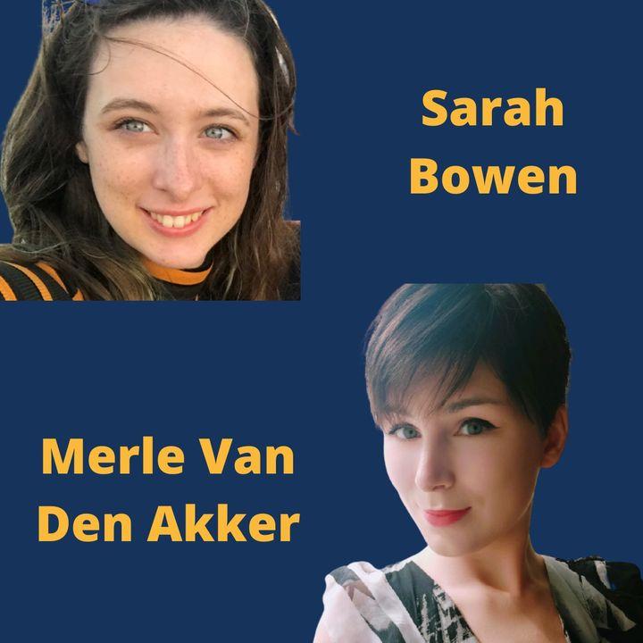 Sarah Bowen & Merle Van Den Akker on Studying Behavioural Science