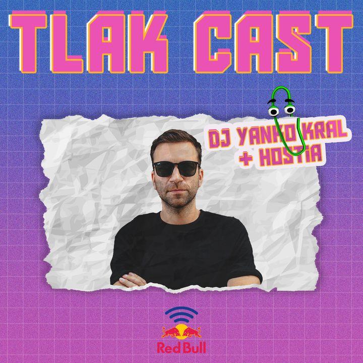 Tlak Cast
