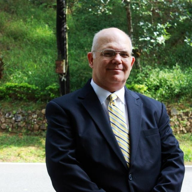 Dr Robert Patenaude Preaches on Propitiation - Part 2