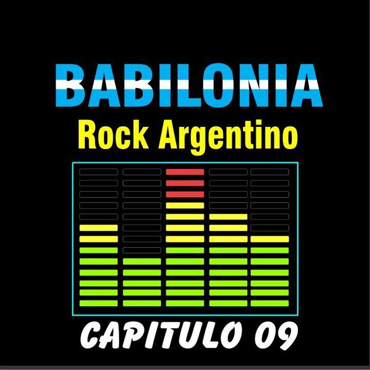 Babilonia Rock Argentino – Podcast 09 - Reggae