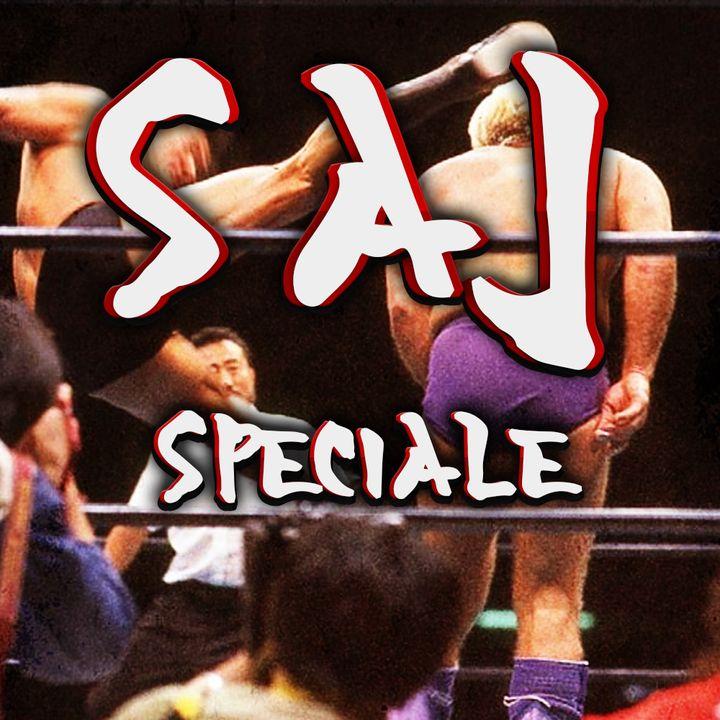 72: WCW/NJPW Collision In Korea