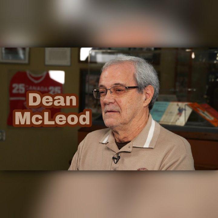 Dean McLeod - S2