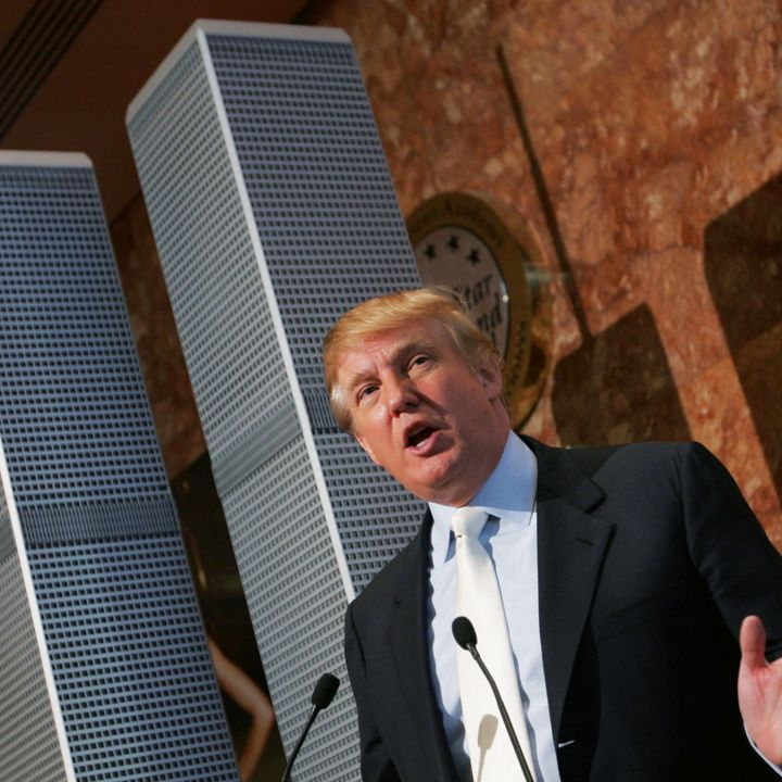 A New Transparency Push Calls on Trump, Intelligence Chiefs to Declassify All 9/11 Records