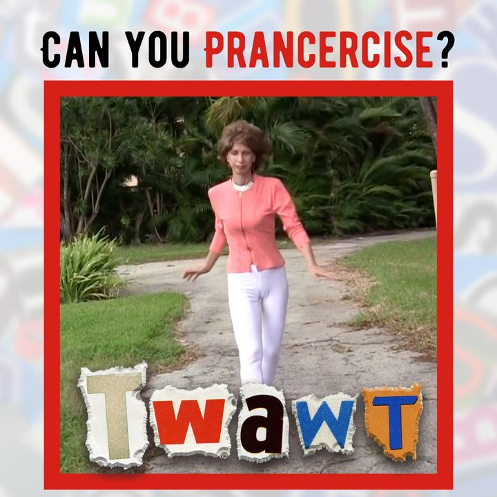 What is Prancercise?