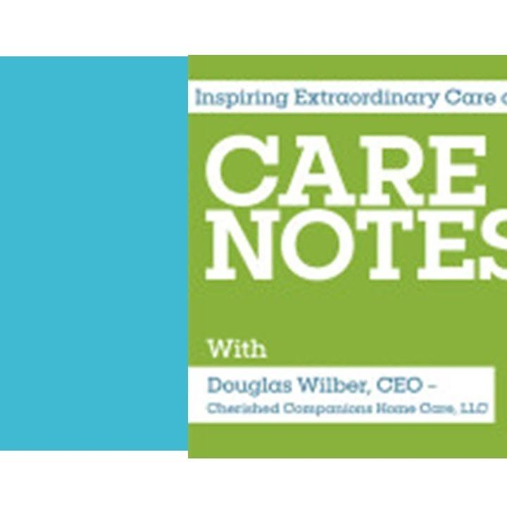 Doug Wilber_Care Notes_Discussing the COVID Variant with Karen Hale 7_29_21
