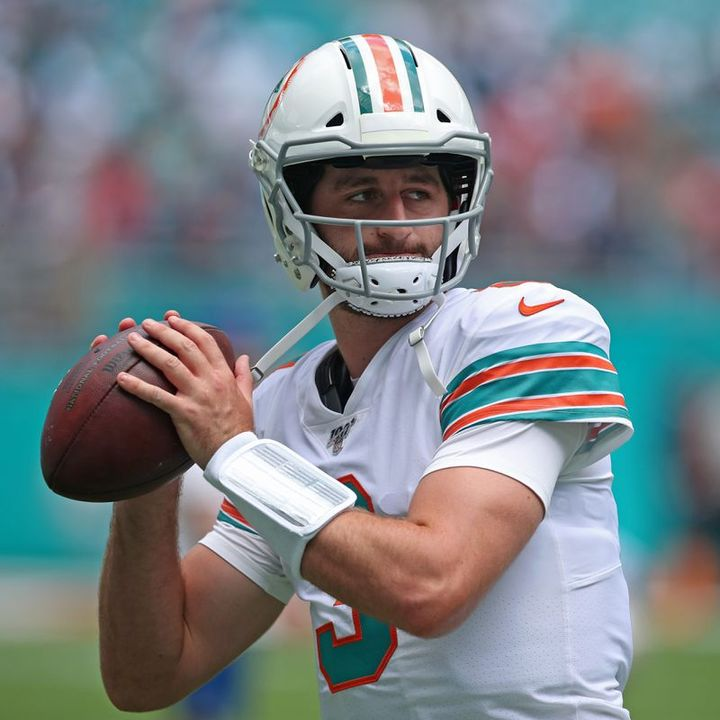 DT Daily 4/3: Big Picture Overview of Dolphins Quarterback Situation