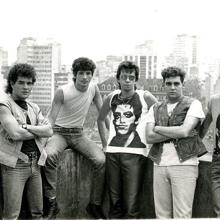 VOZ DO BRASIL #0111 #CamisaDeVenus #BaraoVermelho #ParalamasDoSucesso #LegiaoUrbana #RPM #Titas #stayhome #blacklivesmatter #startrek #twd