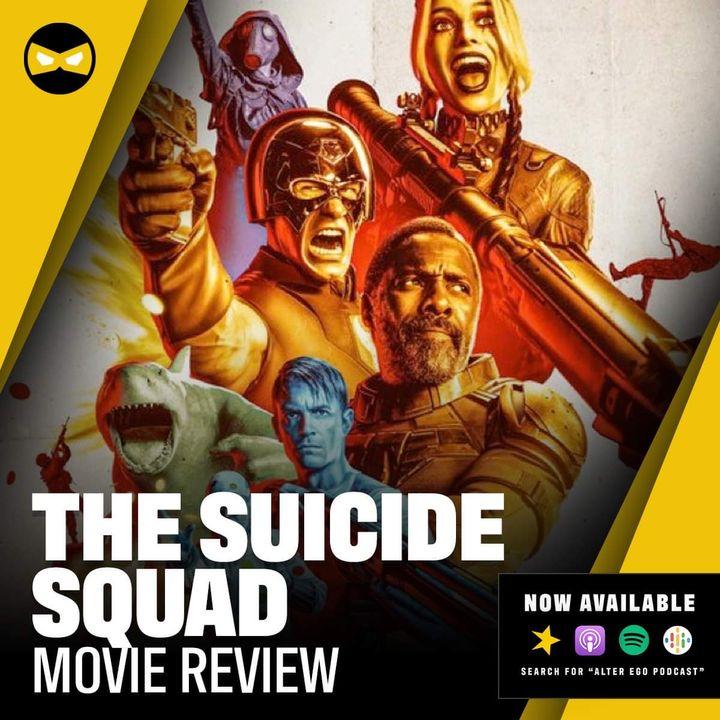 Episode 57 - The Suicide Squad