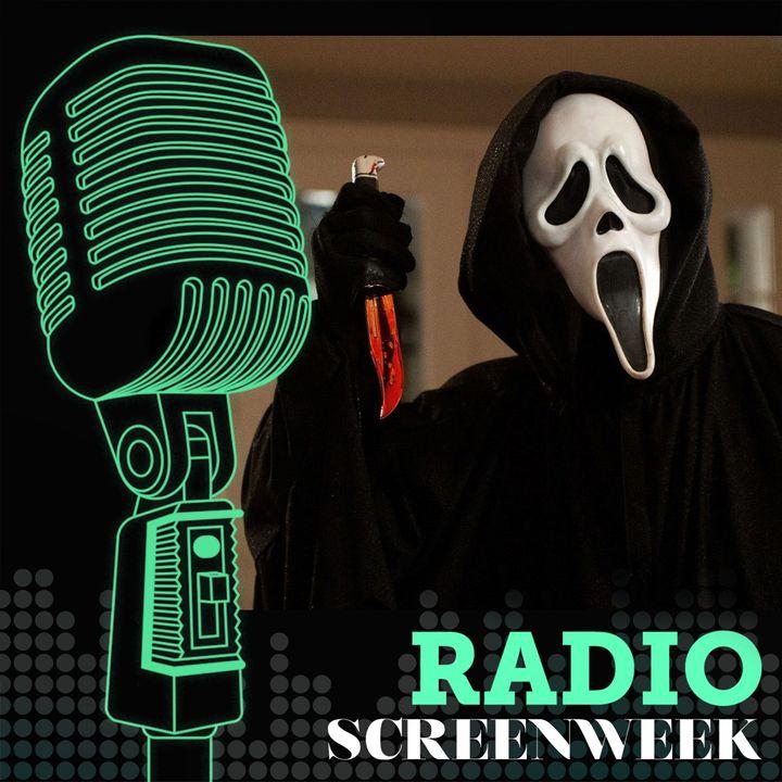 Scream secondo Luigi Toto (ScreamWeek #3)