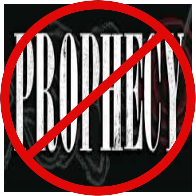 04-21-20 Why Do Pentecostal Denominations Fight Against the Prophetic