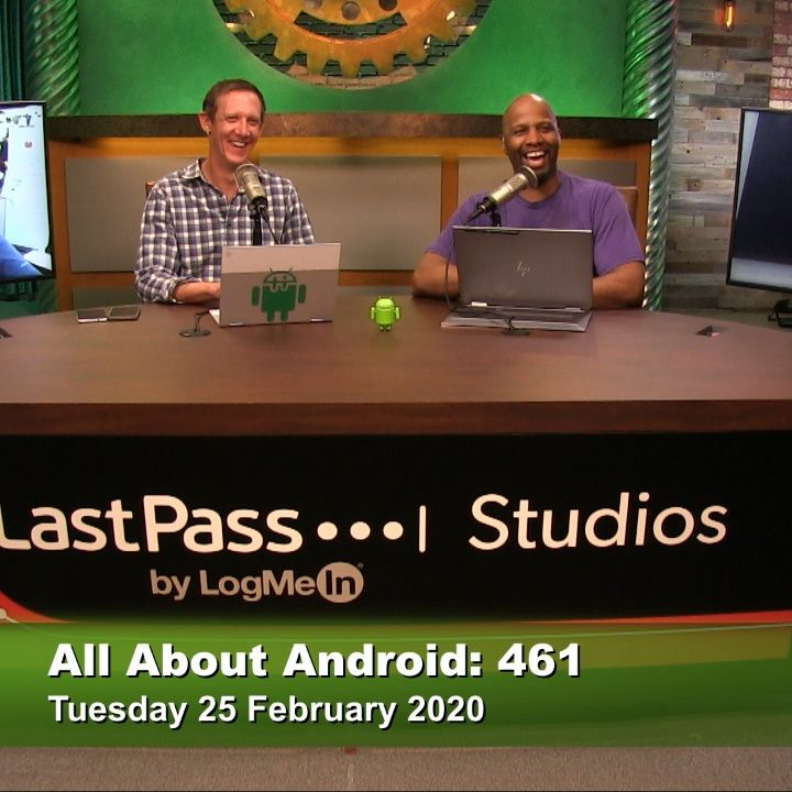 All About Android 461: Dumbing Down of Android