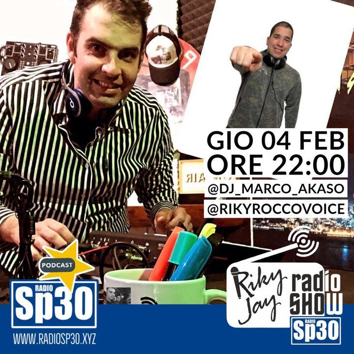 RikyJay Radio Show -ST.2 N.59