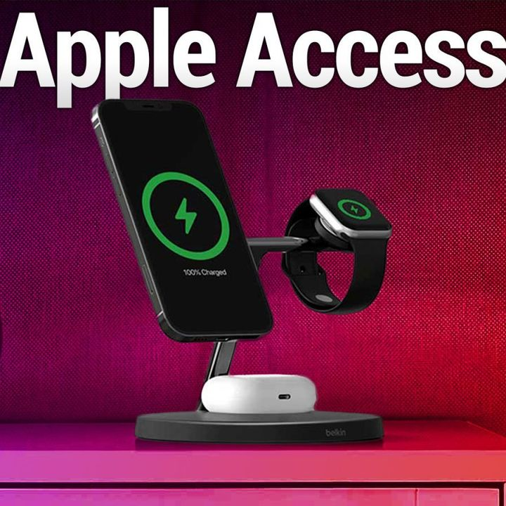 Favorite Apple Accessories - Belkin Boost Up, Satechi Apple Watch Charger, Ember Mug, and More