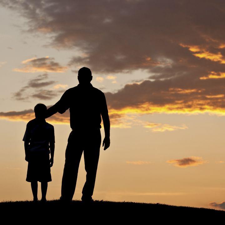 La CosmoArt e i Figli - Cosa fare quando i figli non sono così come noi vorremmo