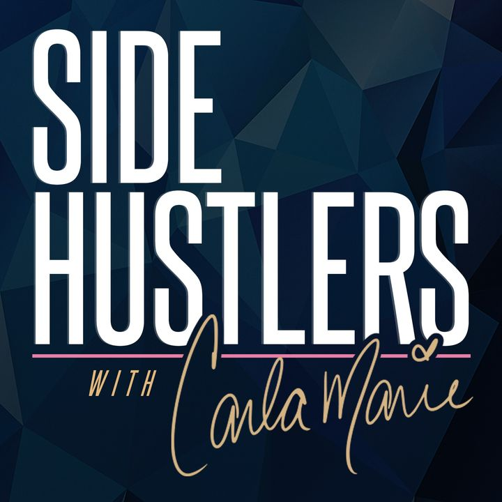 Side Hustlers: Casey from Stranded Adventure Company