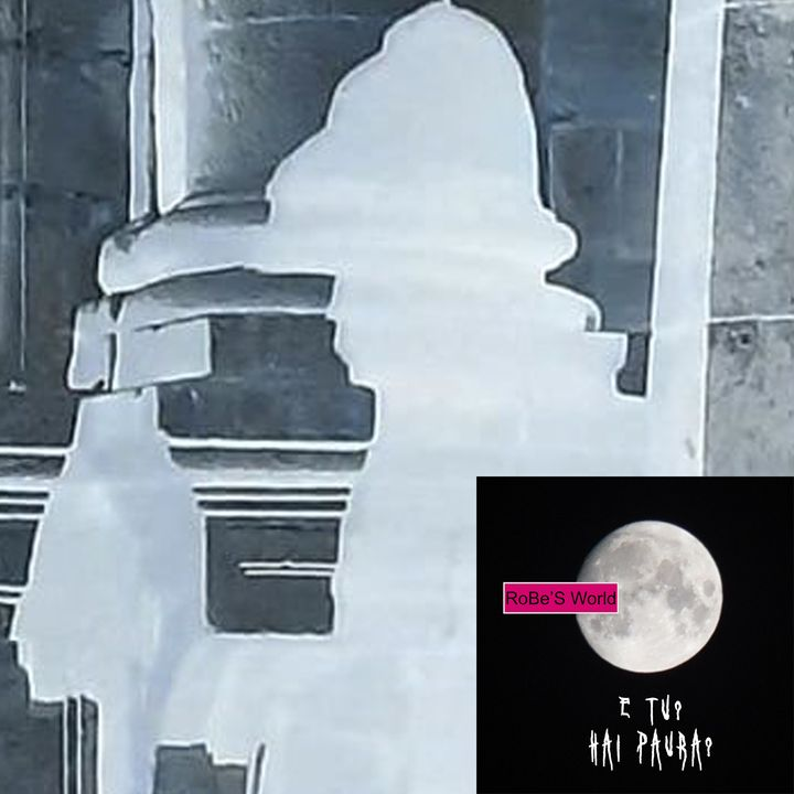 14 - il fantasma del pellegrino