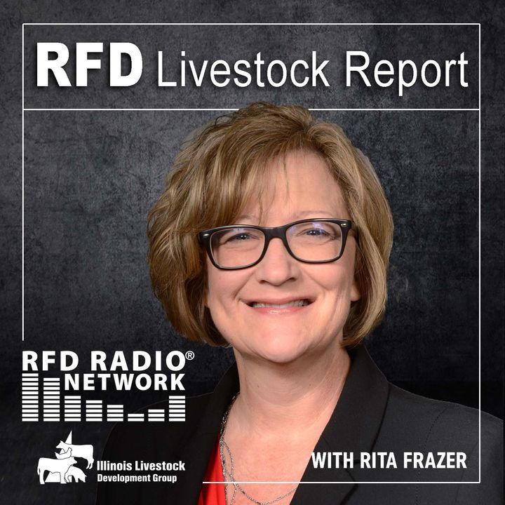 RFD Livestock Report September 20