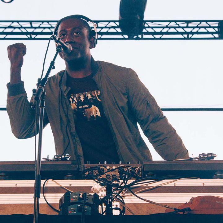 Fresh Cut Friday Presents:  DJ BIZZON