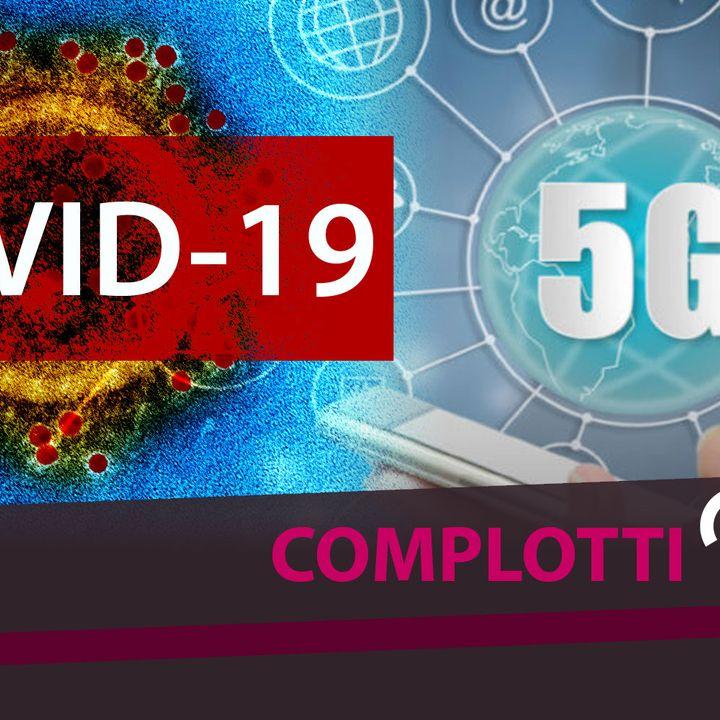 RADIO I DI ITALIA DEL 7/4/2020