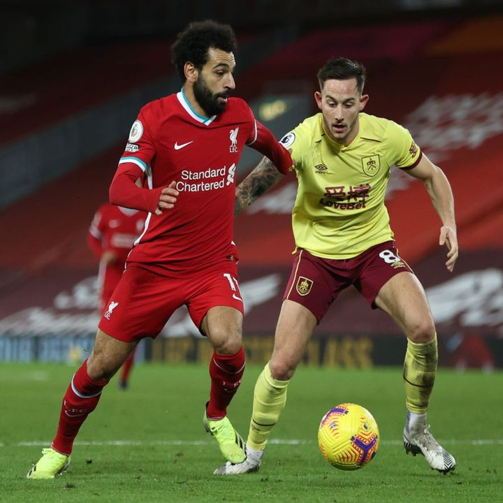 Yesterday's Developments, Burnley Preview, Ismaila Sarr, Mo Salah, Vlahovic, Haaland