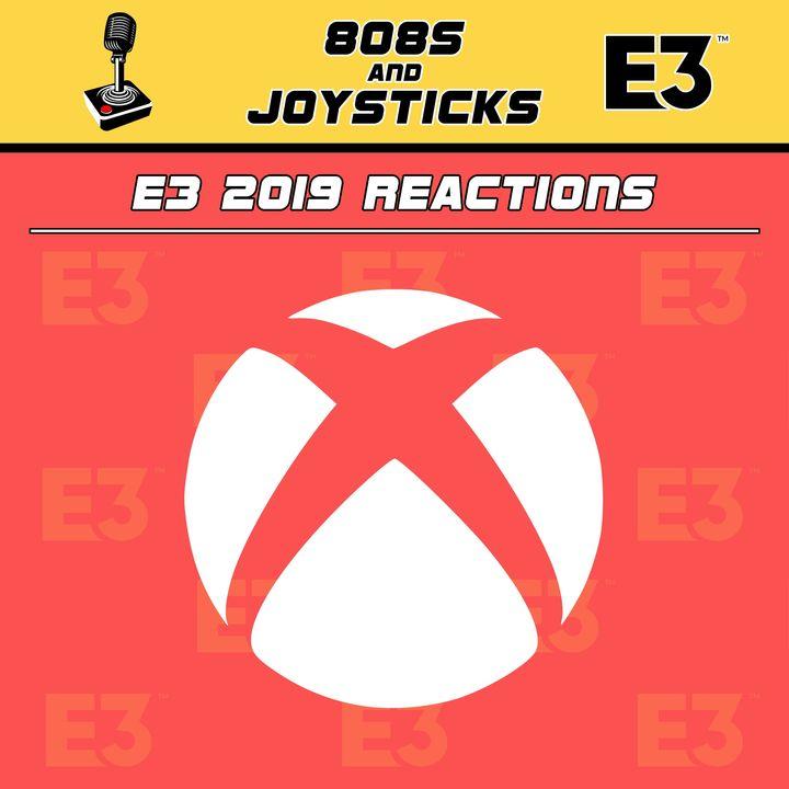 E3 2019: Microsoft Xbox Conference