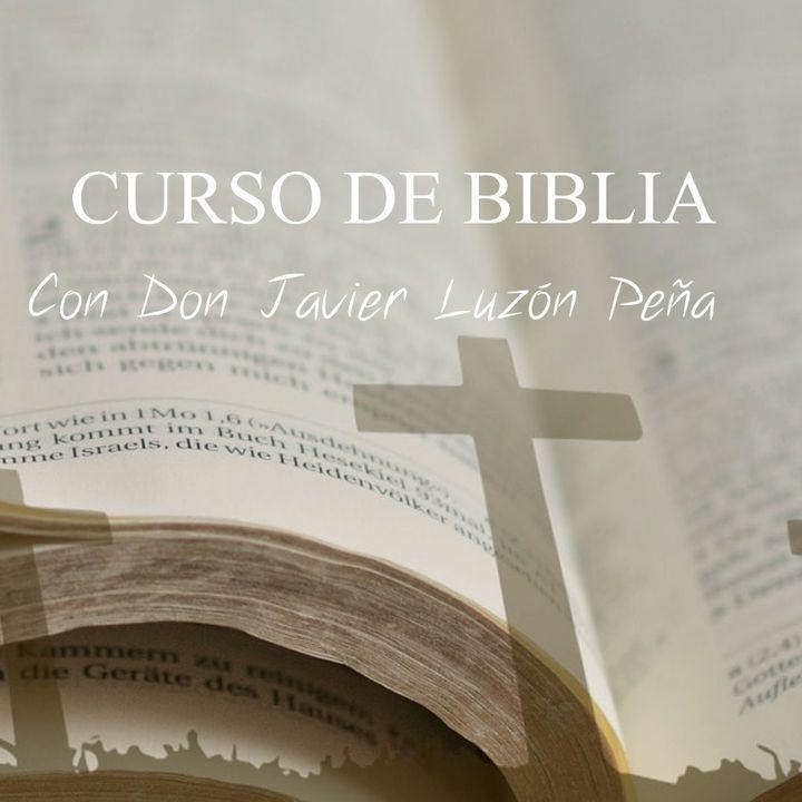 """4.2- CURSO DE BIBLIA  """"Génesis- Abrahán"""""""