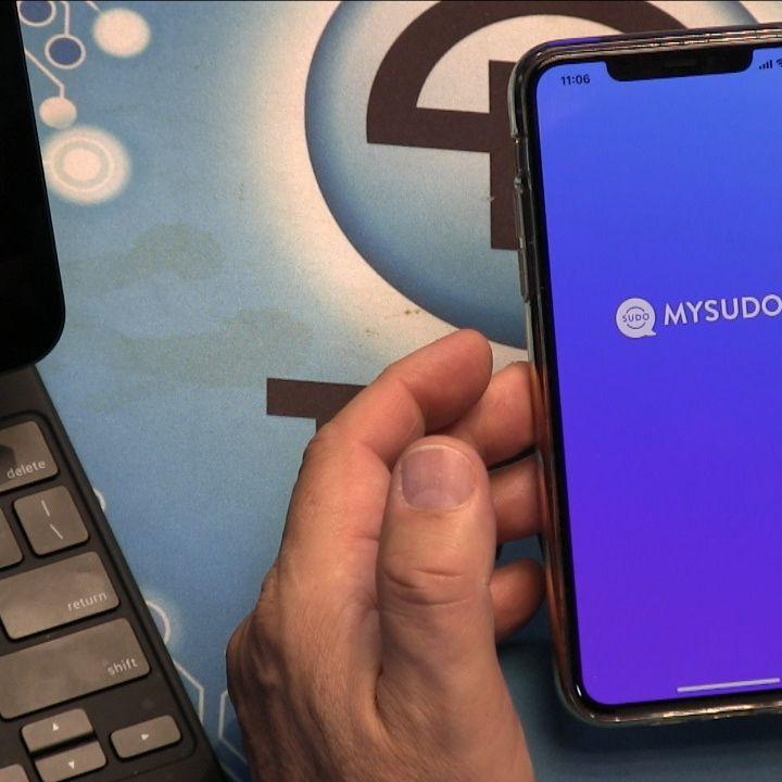 Use MySudo Profiles to Absorb Spam | TWiT Bits
