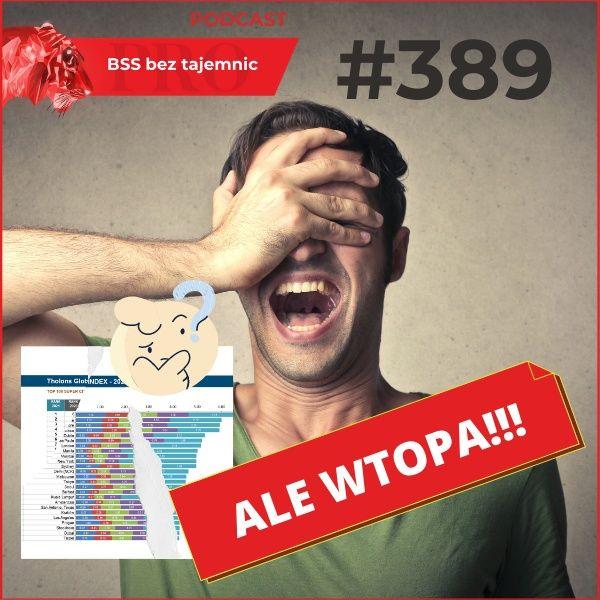 #389 Tholons też się czasem myli ...
