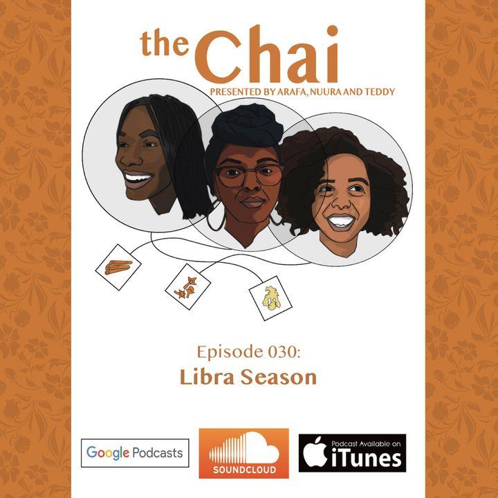 030: Libra Season