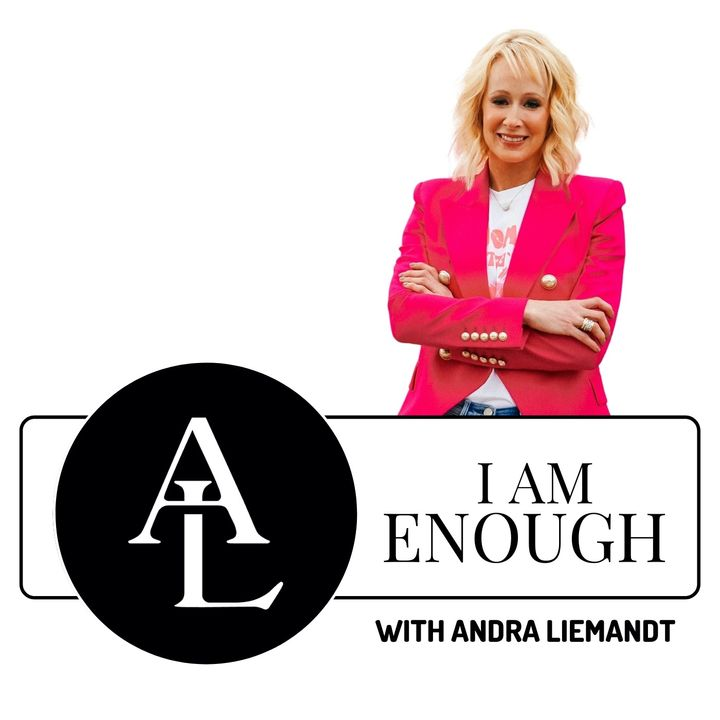 I Am Enough Podcast