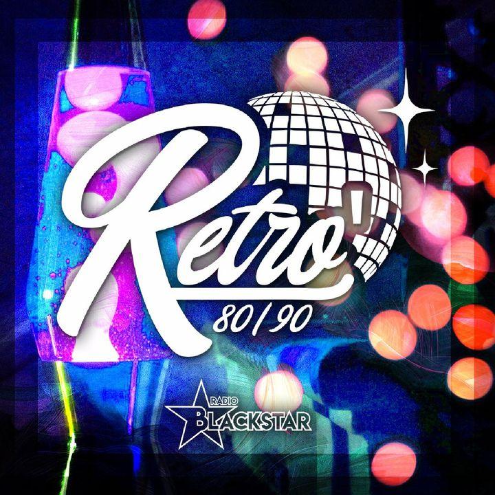 Hits Anni '80 & '90 by Radio BlackStar