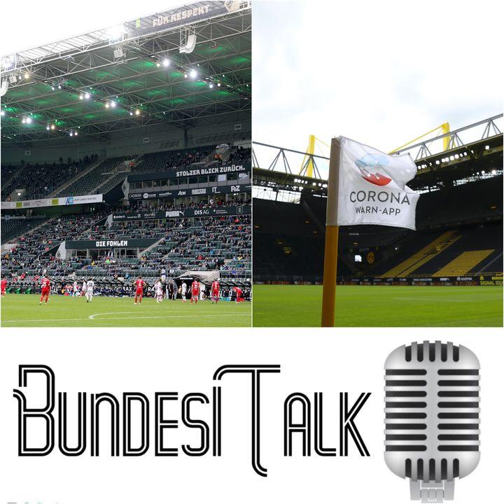 Puntata 20 - Come la Bundesliga sta gestendo l'emergenza Covid-19