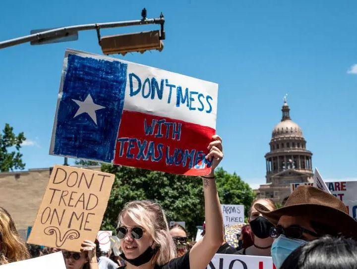 Abortion Rights Under Attack