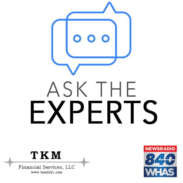 Ask The Experts - TKM Financial Services