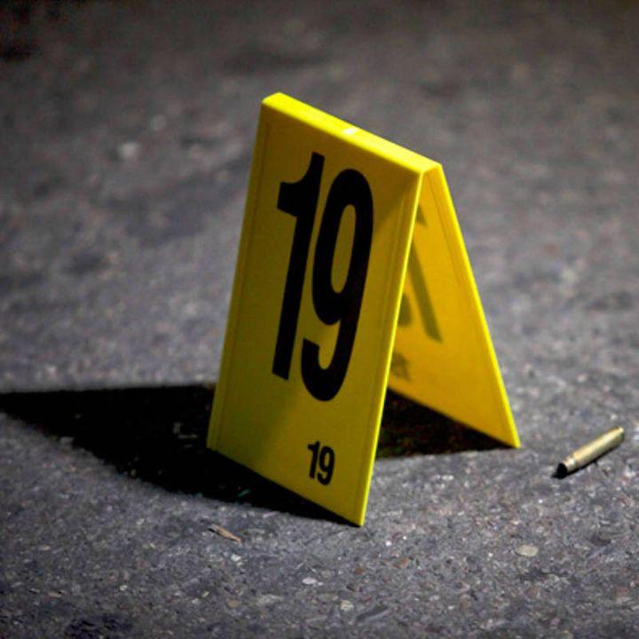 Disminuyen los homicidios dolosos en la Ciudad de México
