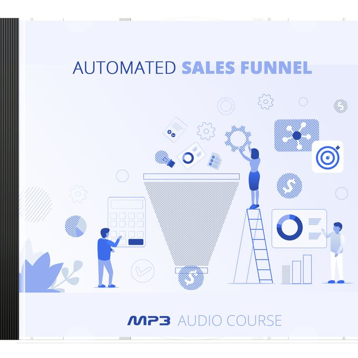 Automated Sales Funnel #1