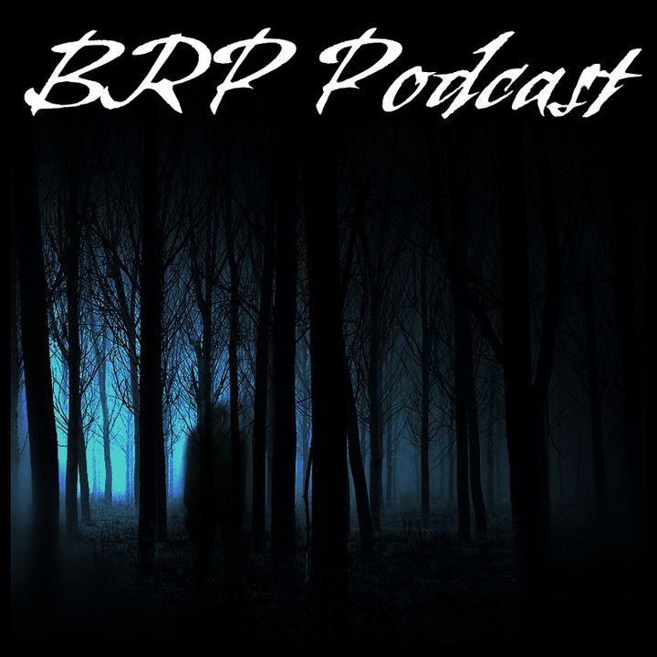Episode 15 Stranger bridgerland & The Para X Convention