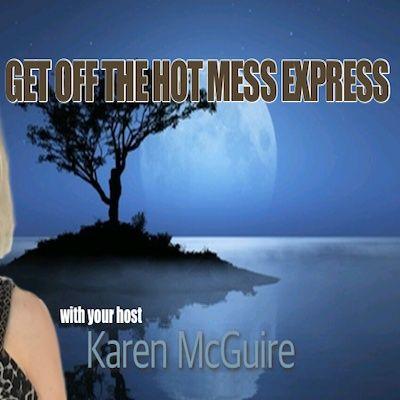 Get Off The Hot Mess Express