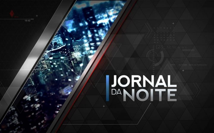 Programa Jornal da Noite
