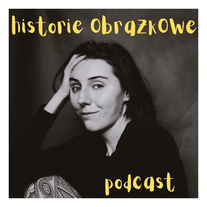 Historie Obrazkowe Podcast