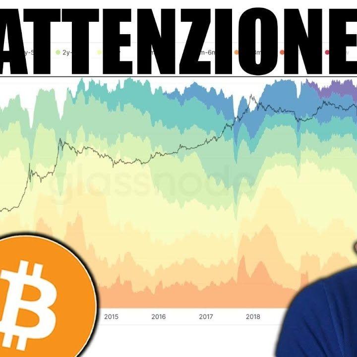 🚨 NON FARTI FREGARE IN QUESTO MOMENTO !! Analisi On-Chain Bitcoin