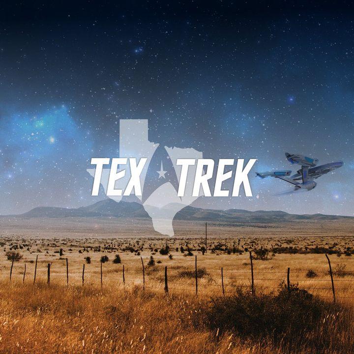 090: Top Ten Things We want in STAR TREK: PICARD