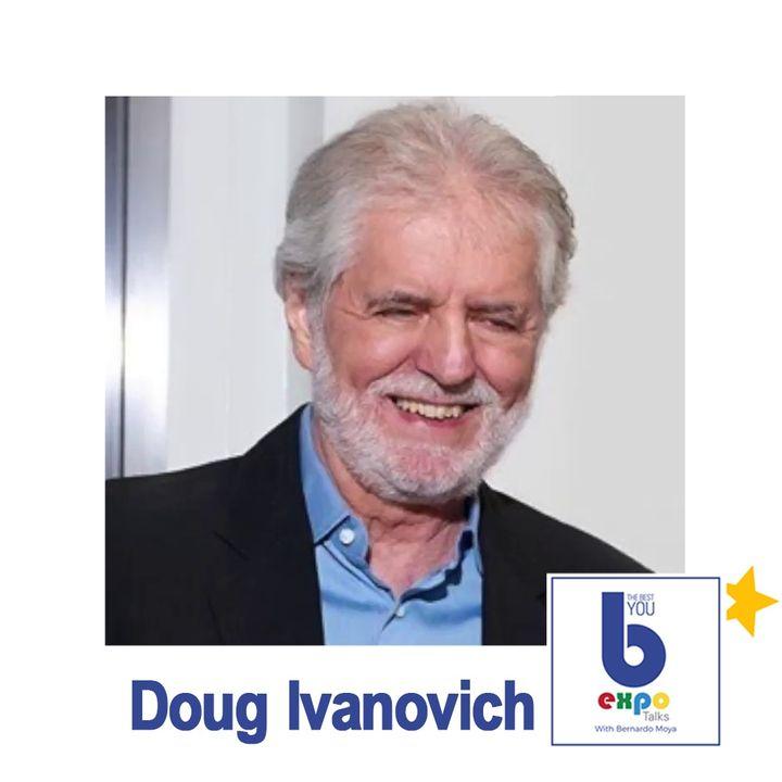 Doug Ivanovich at Virtual EXPO LA 2020